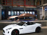 Jaguar Artwork At Clerkenwell Design Week, 4 of 11