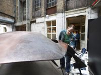 Jaguar Artwork At Clerkenwell Design Week, 7 of 11