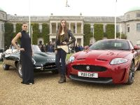 Jaguar at the 2011 Goodwood Festival of Speed, 9 of 11