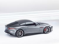Jaguar C-X16 concept, 4 of 45