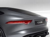 Jaguar C-X16 concept, 9 of 45