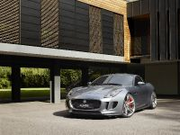 Jaguar C-X16 concept, 14 of 45