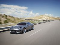 Jaguar C-X16 concept, 17 of 45