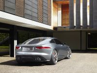 Jaguar C-X16 concept, 23 of 45