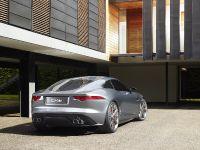 Jaguar C-X16 concept, 23 of 45