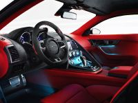 Jaguar C-X16 concept, 25 of 45