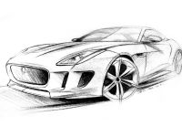 Jaguar C-X16 concept, 32 of 45