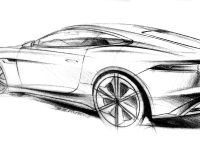 Jaguar C-X16 concept, 34 of 45