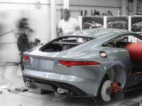Jaguar C-X16 concept, 36 of 45