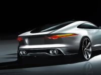 Jaguar C-X16 concept, 42 of 45