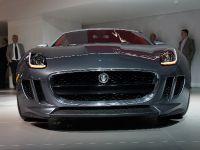 Jaguar C-X16 Frankfurt 2011
