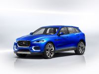 Jaguar C-X17 Sports Crossover Concept, 2 of 33