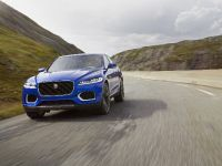 Jaguar C-X17 Sports Crossover Concept, 9 of 33