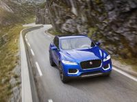 Jaguar C-X17 Sports Crossover Concept, 10 of 33