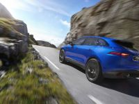 Jaguar C-X17 Sports Crossover Concept, 14 of 33