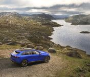 Jaguar C-X17 Sports Crossover Concept, 15 of 33