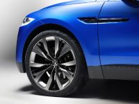 Jaguar C-X17 Sports Crossover Concept, 31 of 33