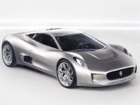 Jaguar C-X75 Concept, 2 of 16