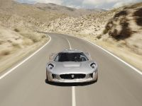 Jaguar C-X75 Concept, 3 of 16