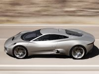 Jaguar C-X75 Concept, 4 of 16