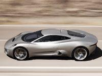Jaguar C-X75 Concept, 4 of 16