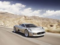 Jaguar C-X75 Concept, 5 of 16