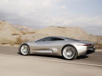 Jaguar C-X75 Concept, 7 of 16