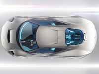 Jaguar C-X75 Concept, 11 of 16