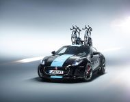 Jaguar F-TYPE Coupe High Performance Support Vehicle, 1 of 15