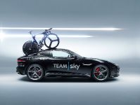 Jaguar F-TYPE Coupe High Performance Support Vehicle, 2 of 15
