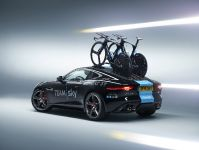Jaguar F-TYPE Coupe High Performance Support Vehicle, 4 of 15