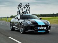 Jaguar F-TYPE Coupe High Performance Support Vehicle, 5 of 15