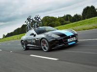 Jaguar F-TYPE Coupe High Performance Support Vehicle, 7 of 15