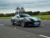 Jaguar F-TYPE Coupe High Performance Support Vehicle, 8 of 15