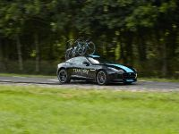 Jaguar F-TYPE Coupe High Performance Support Vehicle, 10 of 15