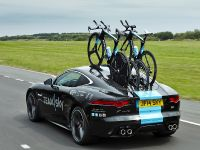 thumbnail image of Jaguar F-TYPE Coupe High Performance Support Vehicle