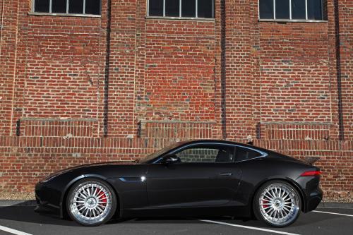 Ягуар F-Тип купе за обновлениями на лучший автомобили и Мотоциклы