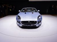Jaguar F-Type Geneva 2013, 1 of 4