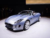 Jaguar F-Type Geneva 2013, 3 of 4