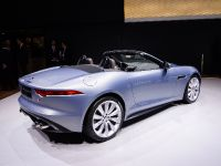Jaguar F-Type Geneva 2013, 4 of 4