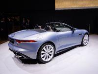 thumbnail image of Jaguar F-Type Geneva 2013