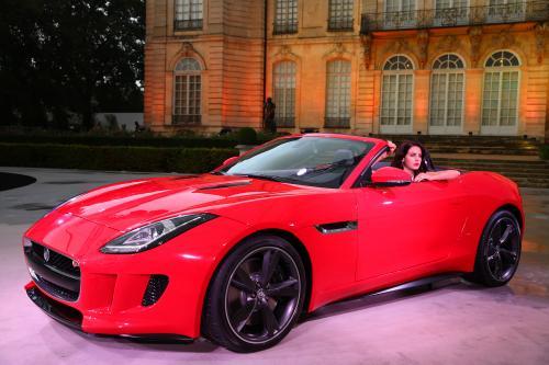 Jaguar F-Type Рекомендуемые Lana Del Rey новое видео