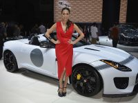 thumbnail image of Jaguar F-TYPE Los Angeles 2014