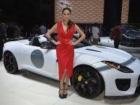 thumbnail image of Jaguar F-TYPE Los Angeles 2014