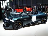 thumbnail image of Jaguar F-Type Project 7 Paris 2014