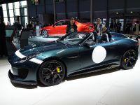 thumbnail image of Jaguar F-Type Project 7 Paris 2014