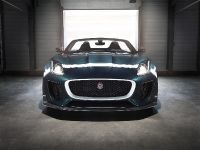 Jaguar F-TYPE Project 7, 1 of 23