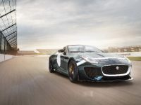 Jaguar F-TYPE Project 7, 9 of 23