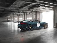 Jaguar F-TYPE Project 7, 13 of 23