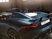 Jaguar F-TYPE Project 7, 20 of 23